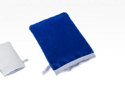 Рукавица White Magic / Blue 14х23,5 см Vermop фото