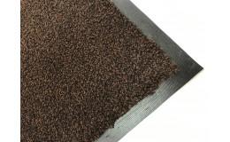 Грязезащитный коврик 120х200 см. коричневый Super Nytex фото