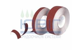 Антискользящая лента стандартная зернистость, коричневая, погонный метр фото