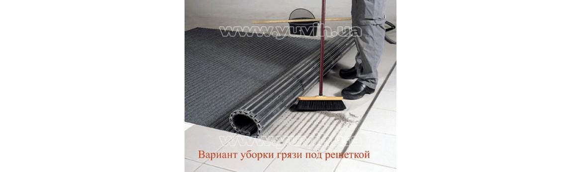 Как правильно ухаживать за грязезащитными системами? фото